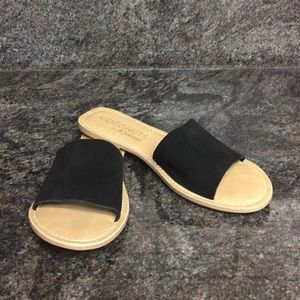 b90f57fc1370 Shoes - 1 Left Free People Cabana Sandals Coconuts Matisse